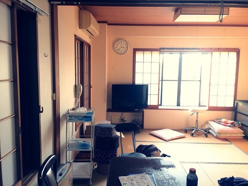和室を洋室へ改装,インテリアコンサルタント内藤怜,事例,施工例
